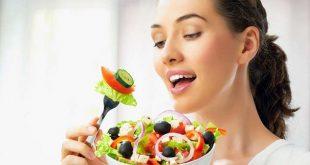 Chế độ ăn giảm mỡ bụng hiệu quả cho nữ 6