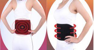 Đai massage giảm mỡ bụng có hiệu quả 3