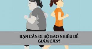 Thực hư tác dụng giảm mỡ bụng khi đi bộ? 8