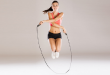Jump rope - how to lose belly fat fast 7
