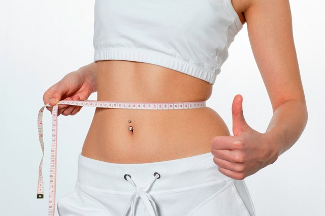 Exercise your waist and regain your waist