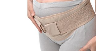 How to Use the Best Abdominal Belt for Pregnant Women 3