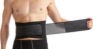 Gym Belts Protect You With Workouts 3