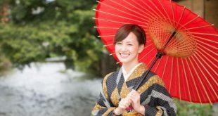 học cách giảm cân của phụ nữ Nhật Bản