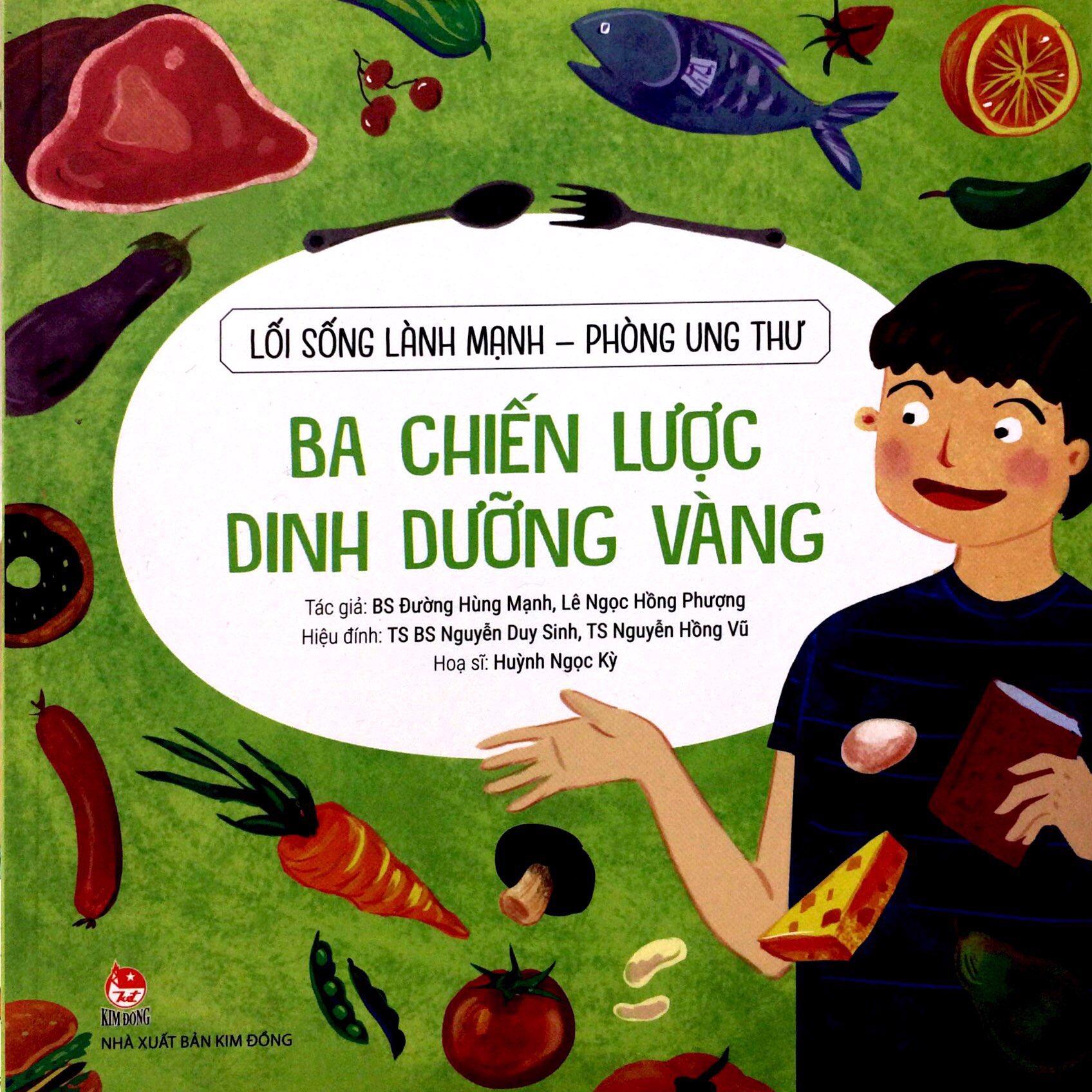 Top 10 Cuốn Sách Hay Về Lối Sống, Chế Độ Ăn Uống Lành Mạnh 9